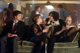 B's Review: The Perks of Being a Wallflower